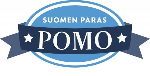 Suomen paras pomo